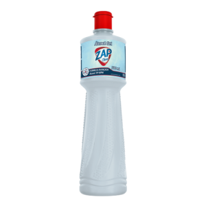 Álcool Gel Sanitizante 70° INPM Zap Clean - 500ml