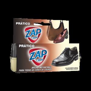 Brilho Prático Zap Clean - 1 und.