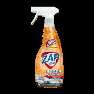 Desengordurante Zap Clean - Gatilho - Tangerina - 500ml