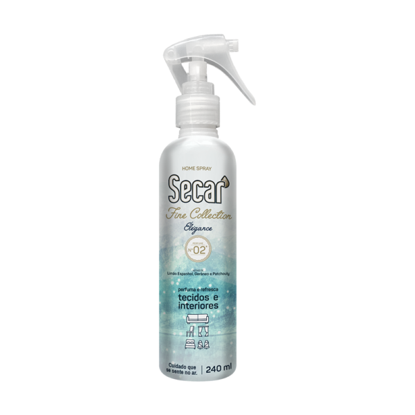 Home Spray Secar Fine Collection Elegance