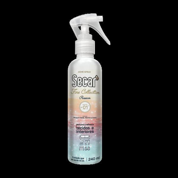 Home Spray Secar Fine Collection Passion