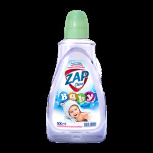 Lava Roupas Baby Zap Clean - 500ml
