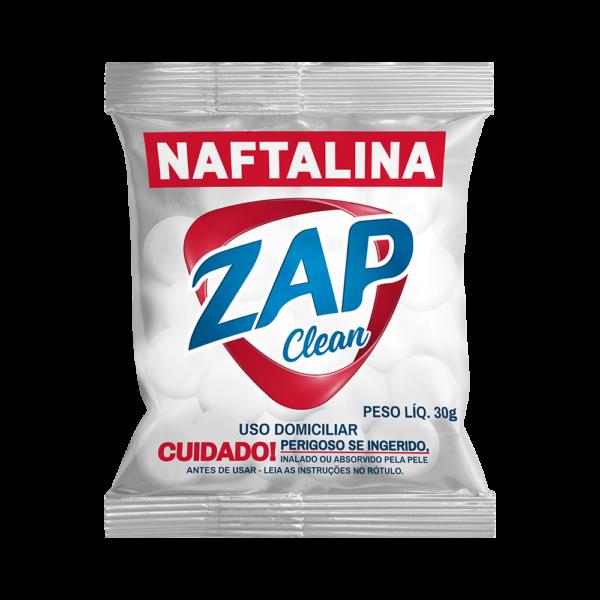 Naftalina Zap Clean – 30g
