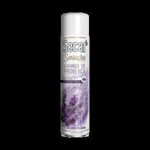 Odorizador de Ambientes Secar - Lavanda de Provence - 360ml