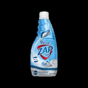 Passe Zap Clean - Refil - 500ml
