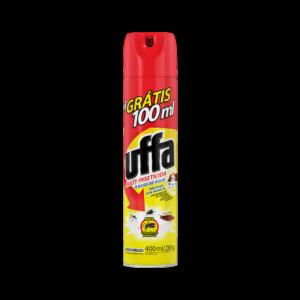 Uffa Multinseticida - Leve 400ml pague 300ml
